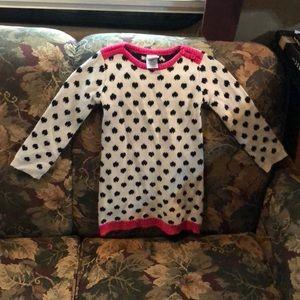 Healthtex Sweater Dress